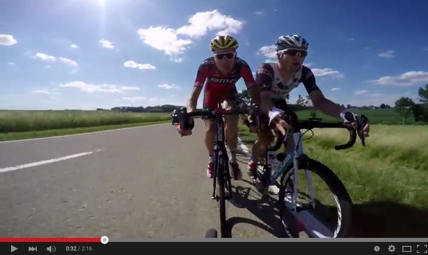 GoPro Tour de Francia