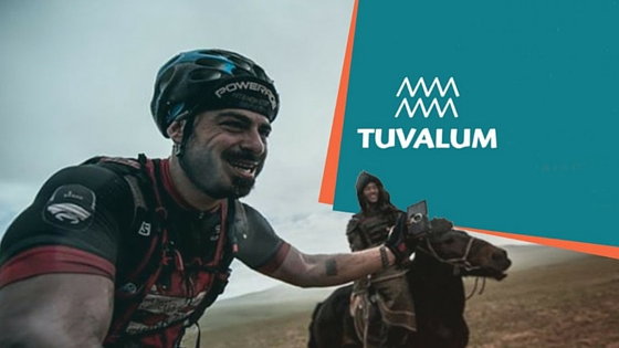 Valentí Sanjuan Tuvalum