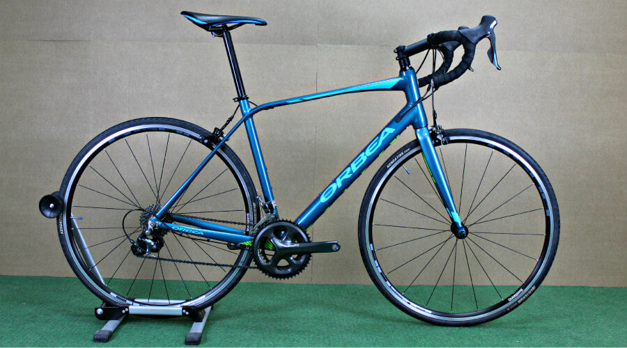 Bicicleta Orbea Avant