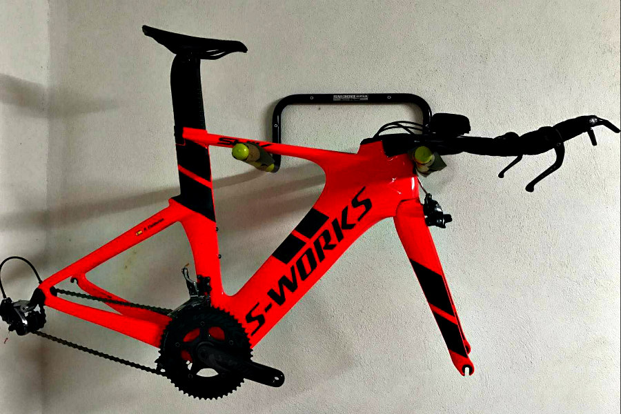 La guía definitiva de cuadros de bicicleta; ¿qué material es mejor? | 🚵