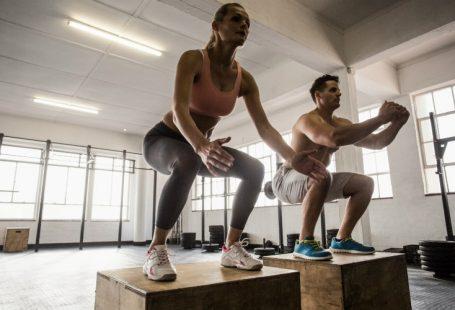 Ejercicios de fuerza para triatlón