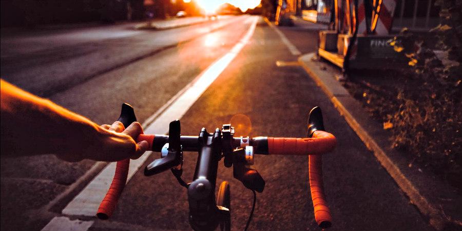 ciclista carretera