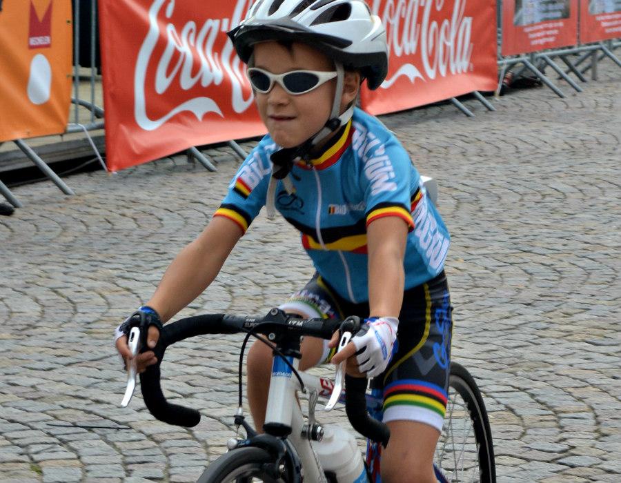 diseño novedoso seleccione para oficial varios estilos Un homenaje a las escuelas de ciclismo infantil | 🚵
