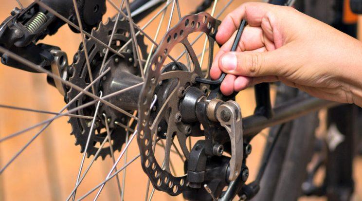 frenos disco bicicleta
