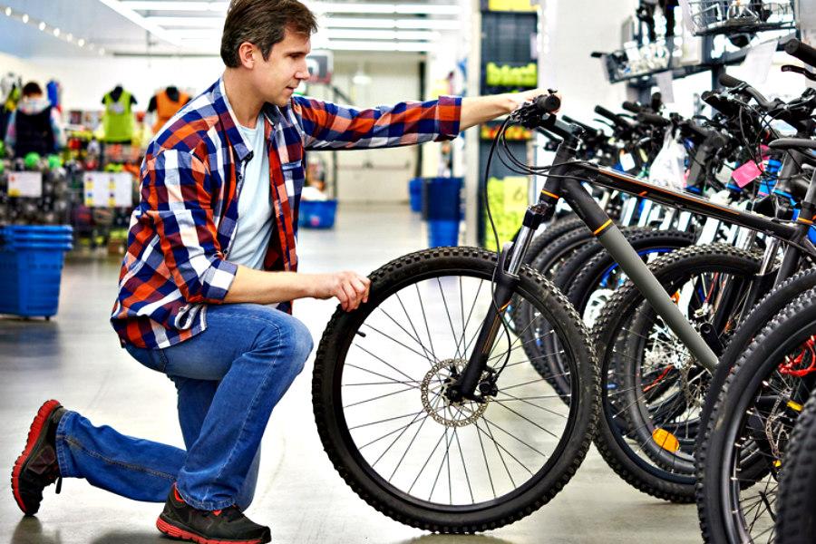 Cómo elegir bici de montaña