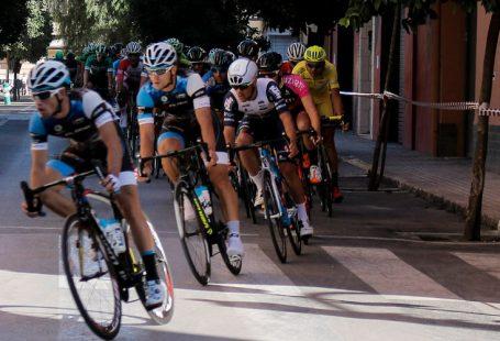 VII Vuelta a Valencia