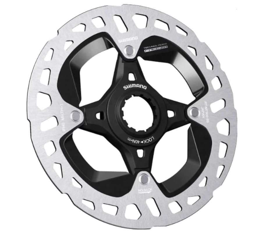 discos de frenos Shimano XTR 12v