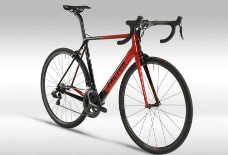 Bicicleta Factor