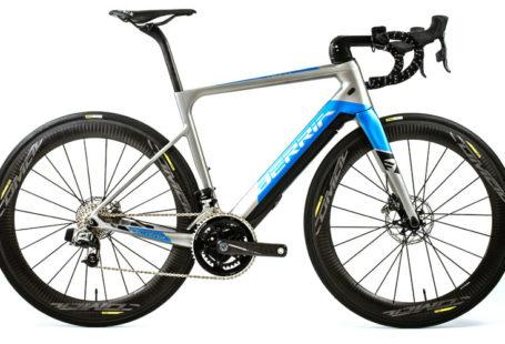 Berria e-bike
