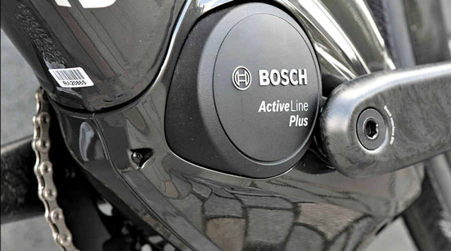 Motor Bosch Cannondale Synapse