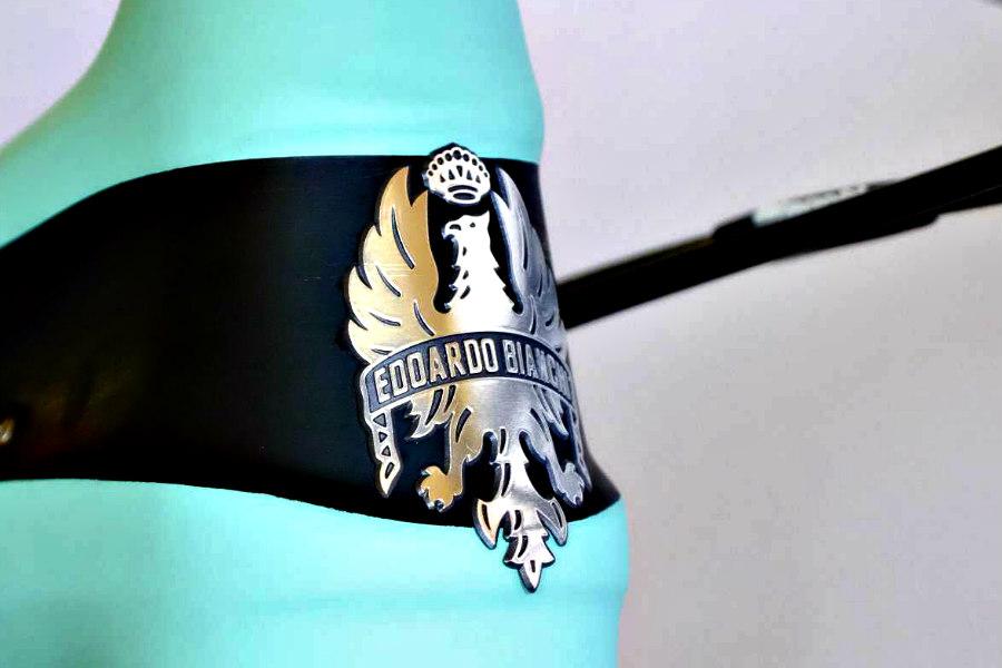 Logo de Bianchi