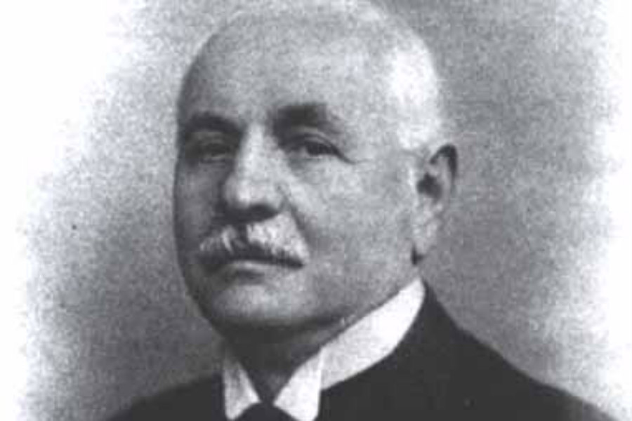 Edoardo Bianchi