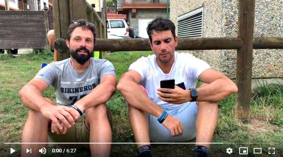 Video Bikineros
