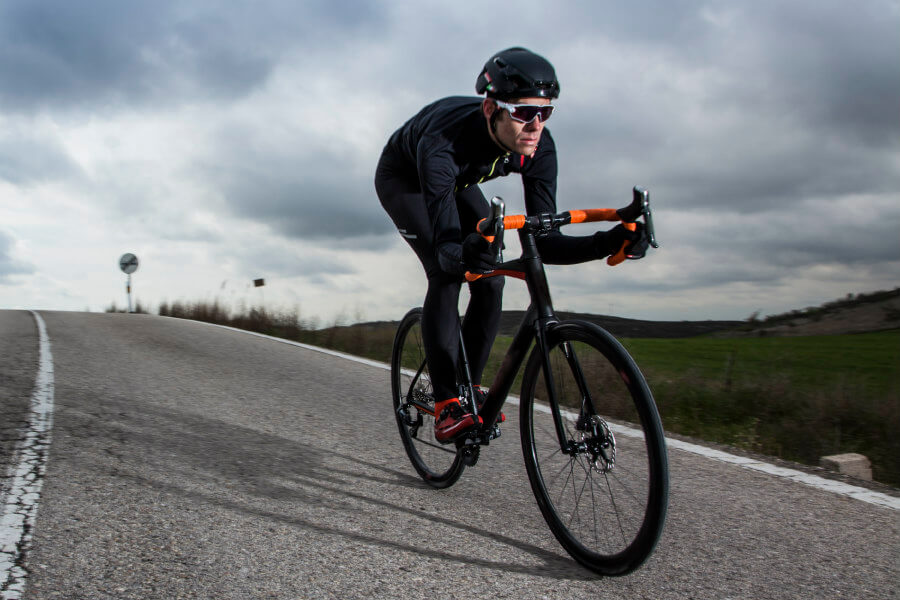 Cómo Vestirse Para Salir En Bicicleta En Invierno