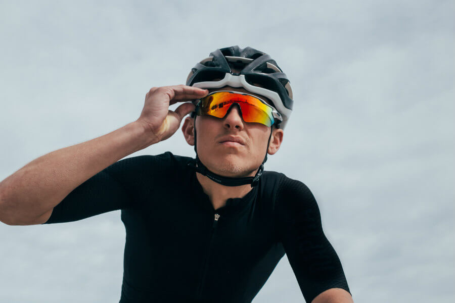 gafas de ciclismo 100