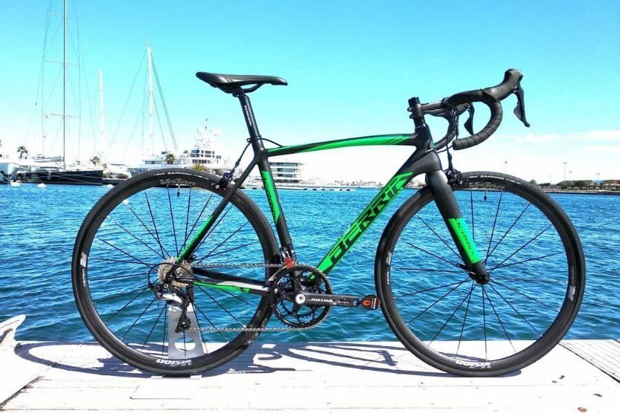 Bicicleta Berria