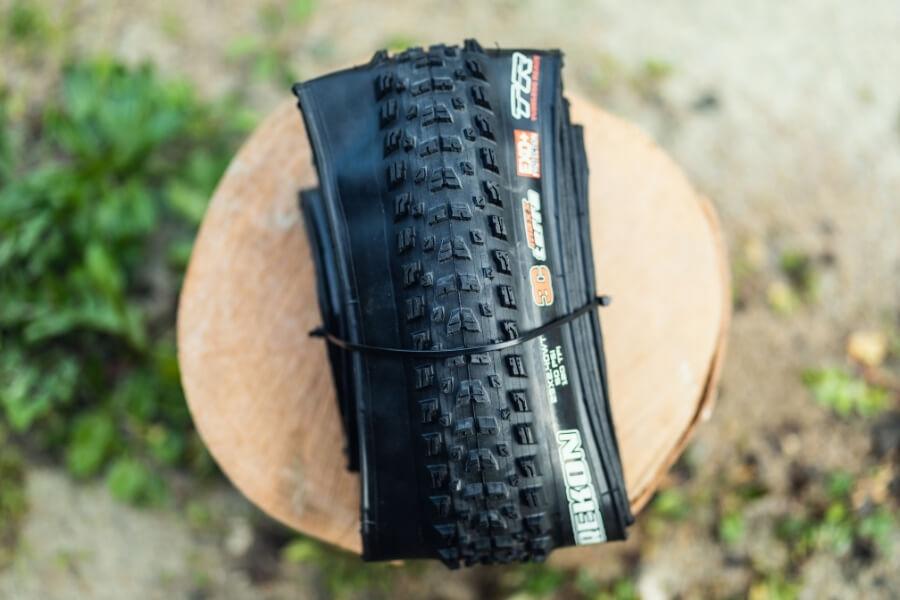 Cubiertas Maxxis para bicicleta de montaña