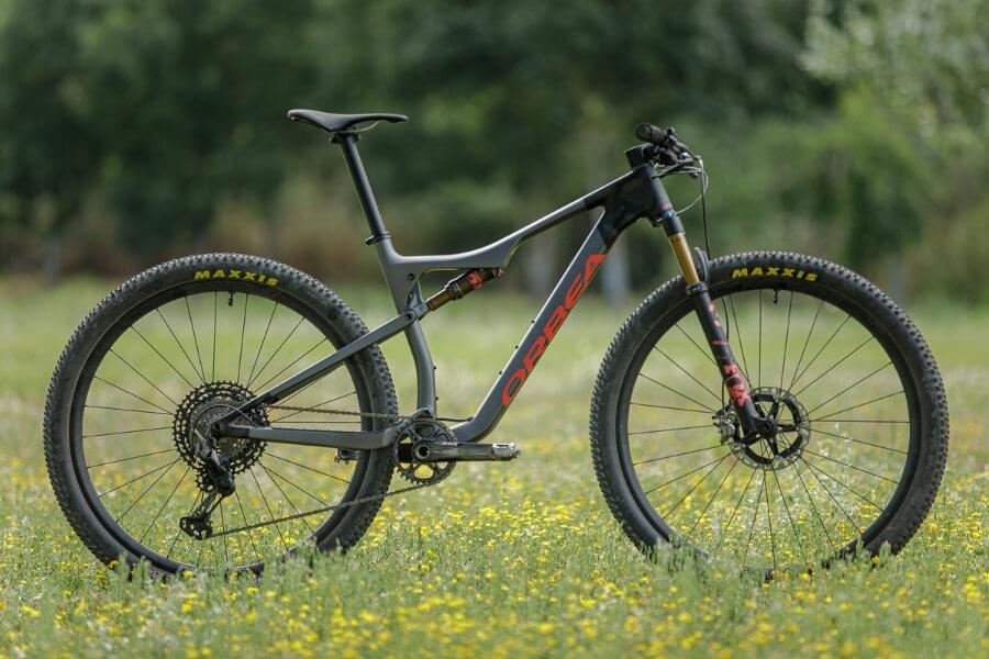 Bicicleta Orbea Oiz