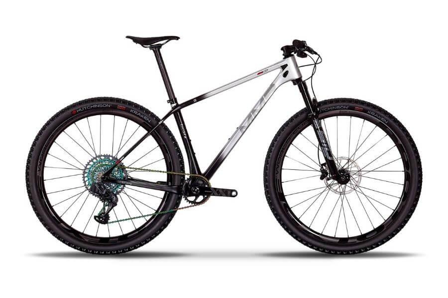 Bicicleta MMR Rakish