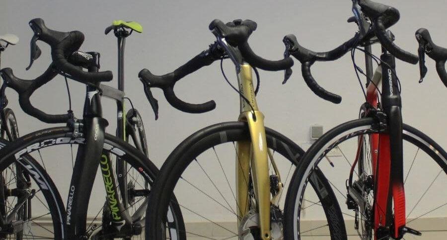 Imagen de bicicletas