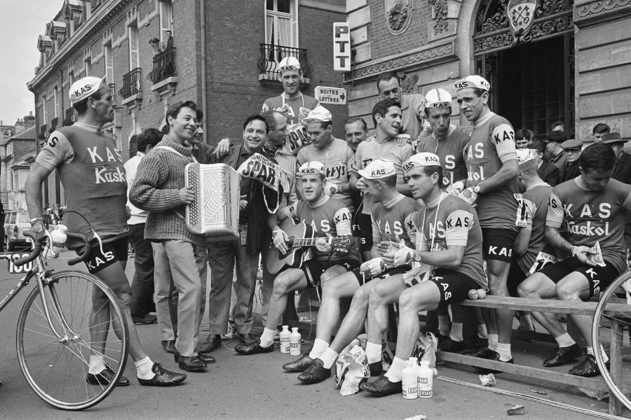 Kas Cycling Team