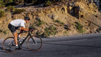 Ciclista de carretera