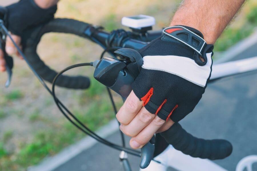 Guantes de ciclismo